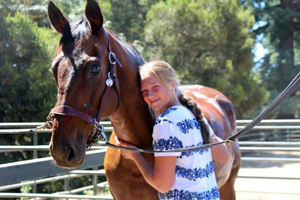 Equestrian Camp at Kennolyn