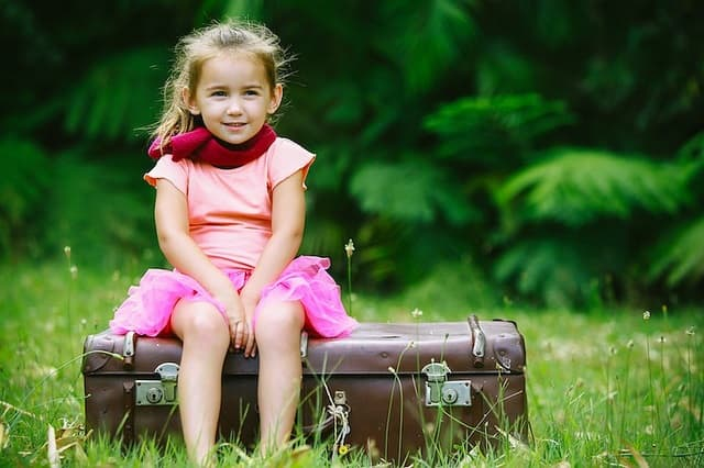Packing for camp doesn't have to be stressful. Give these tips a try.
