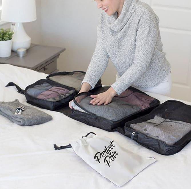 A Garment Bag