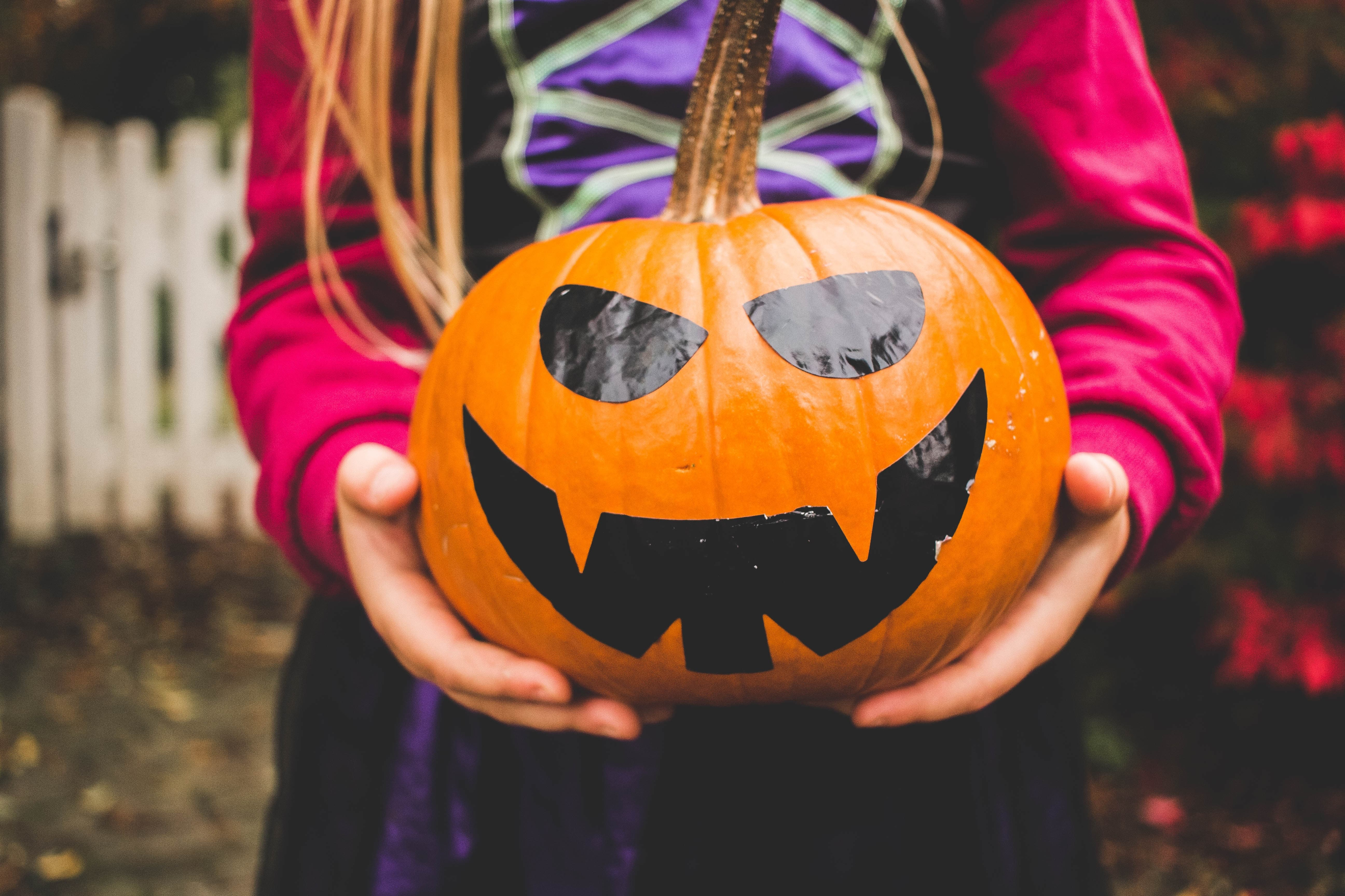 During Halloween season, the Bay Area is full of fun events for kids of all ages!